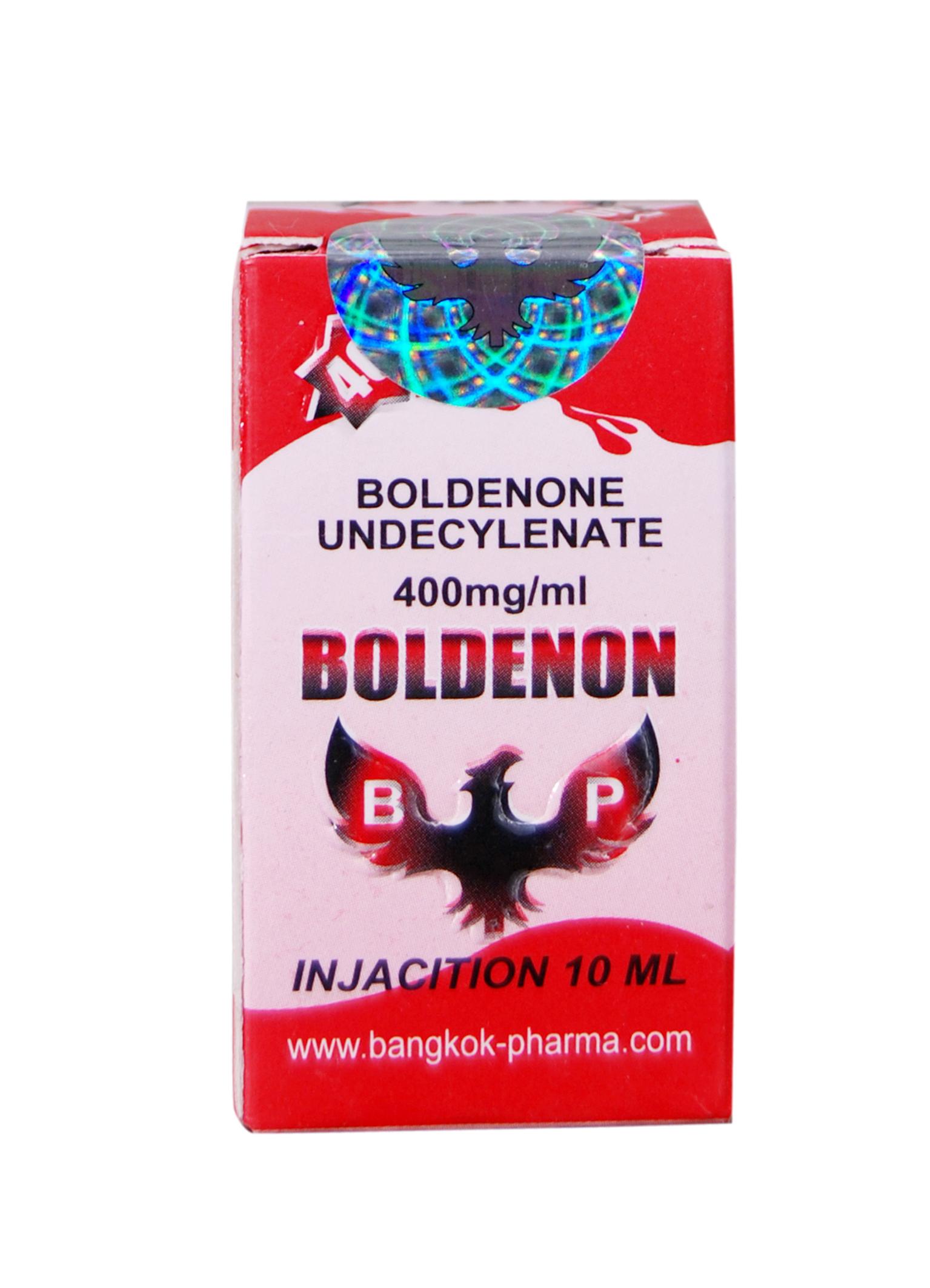 Boldenone 400